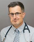 Thomas Q Garvey, MD