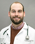Aaron C. Glenney, MD