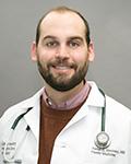 Aaron C. Glenney, MD