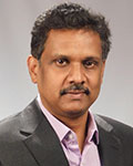 Rajendran Vilvendhan, MD