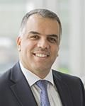 Wael F. Al-Husami, MD