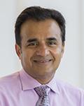 Mahesh K. Bhardwaj, OD