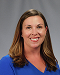 Kristy Marie Cahill, MD