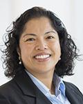 Dinamarie Garcia-Banigan, MD, MPH, C.C.D., C.H.E.S.