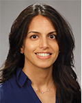 Monica G. Ghoshhajra, MD