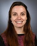 Andreea Goldberger, MD