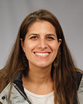 Kimberly Henriques, PA