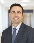 Stephen A. Klinge, MD