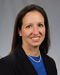 Angela Kuhnen, MD, FACS, FASCRS