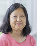 Grace M. Lee, MD