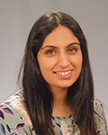 Nidhi Nayyar, DPM