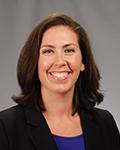 Sarah Newman, NP