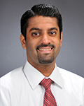 Chintan K. Patel, MD