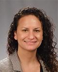 Melyssa Price, PA