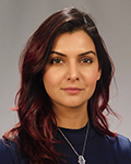 Faiza Rahim, MD