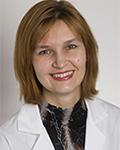 Maria Ratchkova, MD