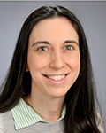Zoe A Rosenbaum, MD