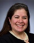 Erica N. Savino Moffatt, NP, LMHC