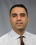 Siddharth Sehgal, MD