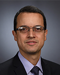 Andres J. Solorza, MD