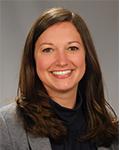 Anne Woodbury, CRNA