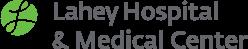 Lahey Hospital & Medical Center, Burlington & Peabody logo