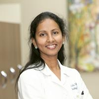Saritha Bolla, MD