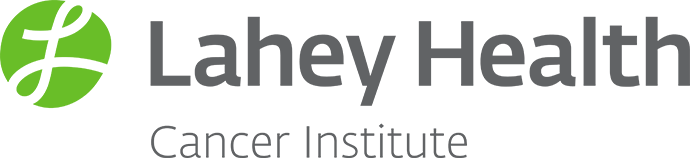 Lahey Health Cancer Institute logo