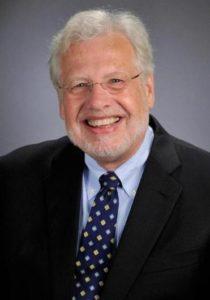 Dr. David Longworth, LMHC CEO