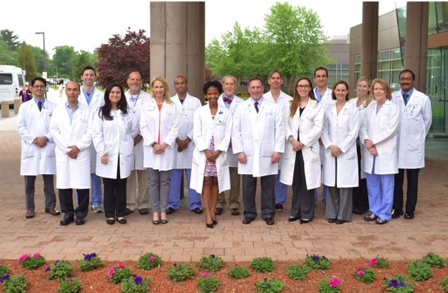 Gastroenterology Fellowship - Lahey Hospital & Medical