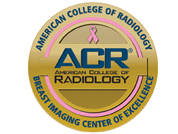 American College of Radiology accreditation logo