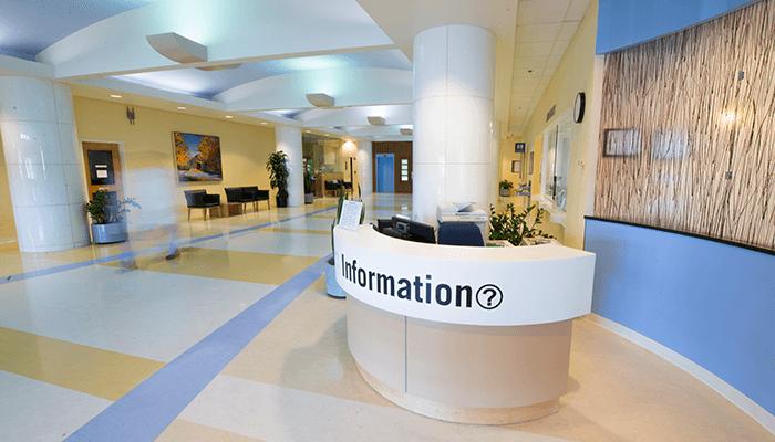 About Lahey Hospital & Medical Center - Lahey Hospital & Medical