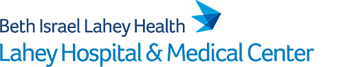 Lahey Hospital & Medical Center, Burlington & Peabody logo