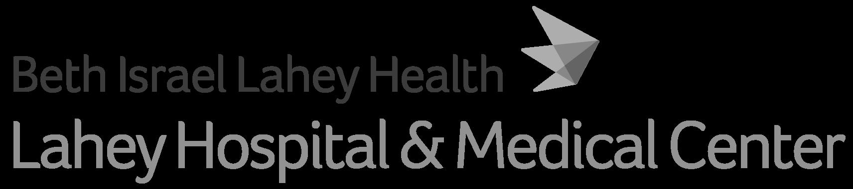 Lahey Health Medical Center