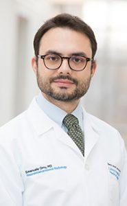 Emanuele Orru', MD