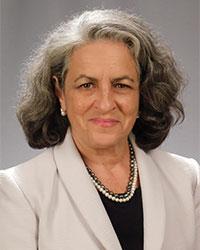 Anne Mosenthal, MD FACS