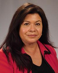 Brigitte Bowen-Benitich, MBA