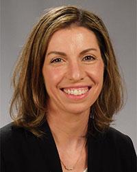 Emily Senarian, MHA