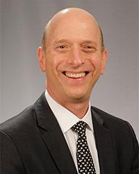 Jeffrey Marx, MD