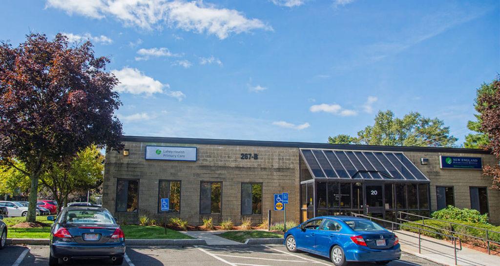 Lahey Primary Care, 267 Boston Post Road, Billerica, MA