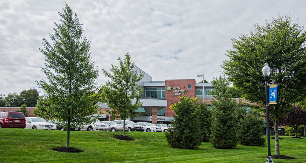 Lahey Primary Care, 480 Maple Street, Danvers, MA
